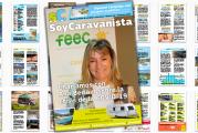 ¡Ya está disponible la revista SoyCaravanista en papel!