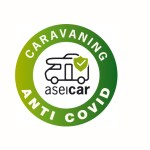 Nuevo protocolo sanitario anti COVID-19 en la venta y alquiler de caravanas, autocaravanas y campers