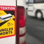 Si viajas a Francia, puedes necesitar esta señalización en tu auto/caravana