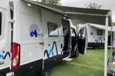 Nueva Iveco Daily Camper