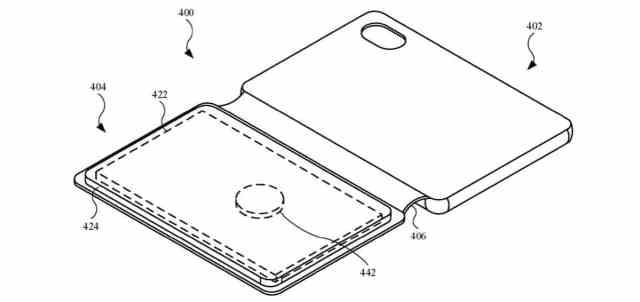 Patente de MagSafe para AirPods