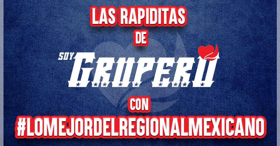RAPIDITAS DE SOY GRUPERO