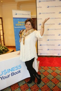 Business Way Beyond your Book Ann