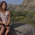 Cortometraje Isabel Isabellae filmado en la Sierra de Guadarrama