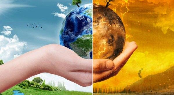 Las energías renovables no están ganando la batalla al calentamiento