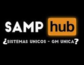 ¿Vuelve SampHub?