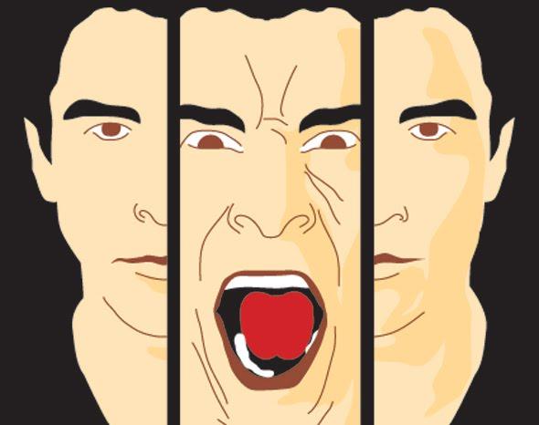 Anomalías de la conducta