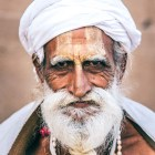 Saddhu de India