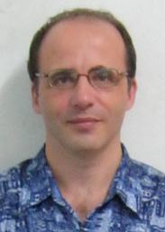 Michael Palomino, Portrait 2012
