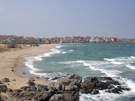 Созопол, Черноморец и Ахтопол все още не пречистват отпадните води 2