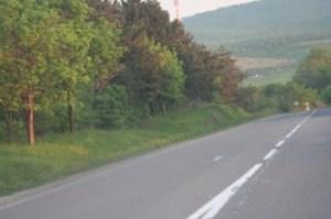 Тази седмица ремонтират вътрешния път между Созопол и Черноморец 3