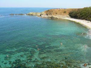 Предлага се плаж за 1700 лв. на година 1
