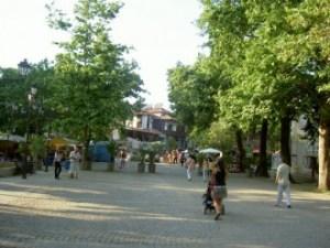 Базата около Созопол е запълнена близо 90% 1