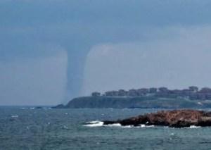 Торнадото край Созопол не е единичен случай 1