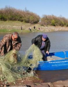 Двама бракониери са заловени на територията на Созопол  9