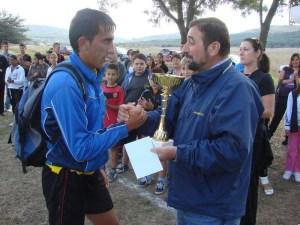 Отбор на село Равна гора спечели купата на ПП ГЕРБ-Созопол във футболен турнир 13