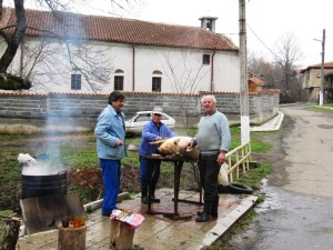 В община Созопол няма шап 3