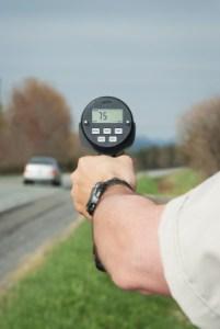 В Бургаско вече издават електронни фишове за превишена скорост 4