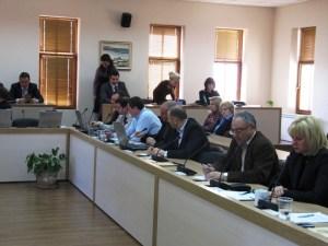 Общинският съвет Созопол прие декларация против изследването за нефт и газ край Силистар 1