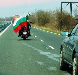 Созопол протестира срещу цените на горивата с 10 км/час 3