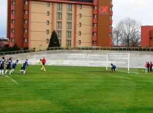 Свиленград 1921 достигна до трудна победа с 2:1 над Созопол 2
