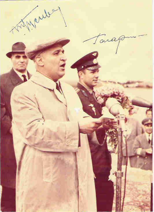 Бившият Първи - Тодор Живков