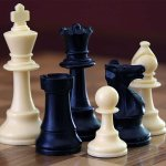 Турнир по Шахмат в Созопол 3