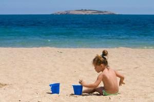 Почти всички плажове в община Созопол са отдадени под наем и концесия 2