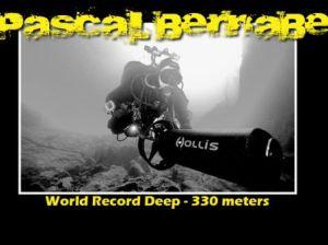 Паскал Бернабе ще обучава водолази край Созопол на 100 метра под вода 5