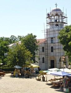 """Премиерът идва в Созопол за откриването на обновената църква """"Св. св. Кирил и Методий"""" 6"""