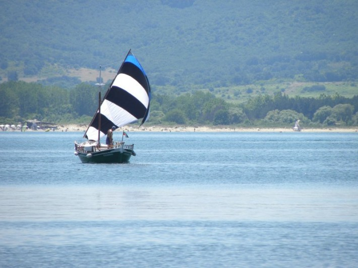 Sailing | Отплуване