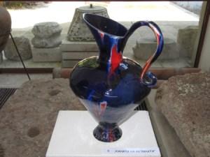 Изложба от керамика представя Анушка Кюмурджиева 2