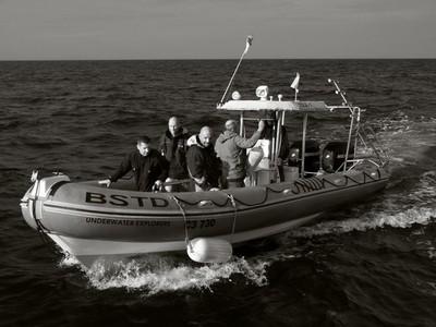 Награждават участниците в спасителната операция край остров Свети Иван 3