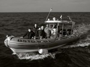 Награждават участниците в спасителната операция край остров Свети Иван 4