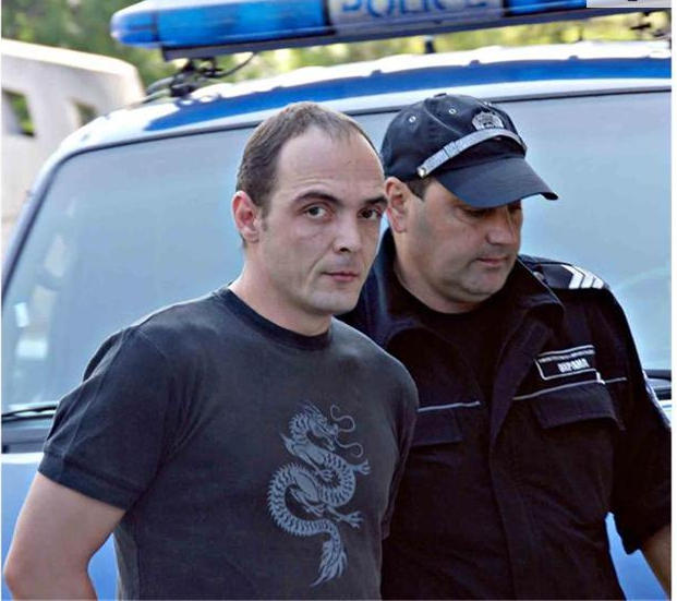 Бащата насилник от Черноморец бе осъден на 16г. затвор 14