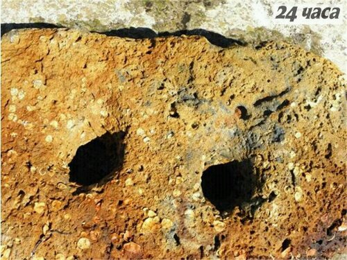 Откриха каменни котви край Созопол, създадени преди Троянската война 9