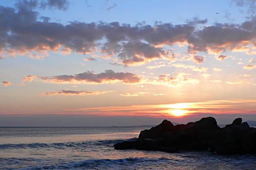 Поморие, Слънчев бряг и Балчик изчезват в морето