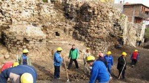 За откритията в Созопол и бъдещото финансиране на археологическата дейност 2