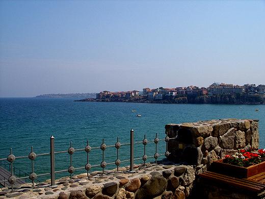 Аполония - Вечният град