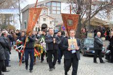 Литийното шествие на Никулден в Созопол