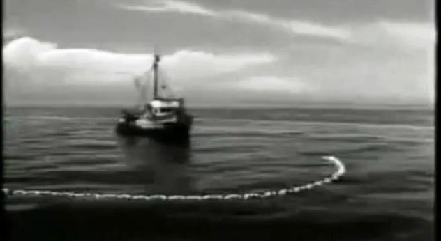 Созополски риболовци 1958   Sozopol's fishermen 1958  1