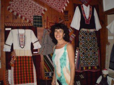 Грозданка Иванова: Гостите на нашия музей най-много се впечатляват от паламарката