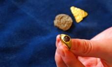 Откриха злато в Созопол 4
