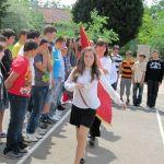 Училището в Черноморец празнува юбилей 3
