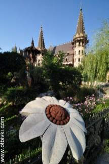 Замъкът в Равадиново