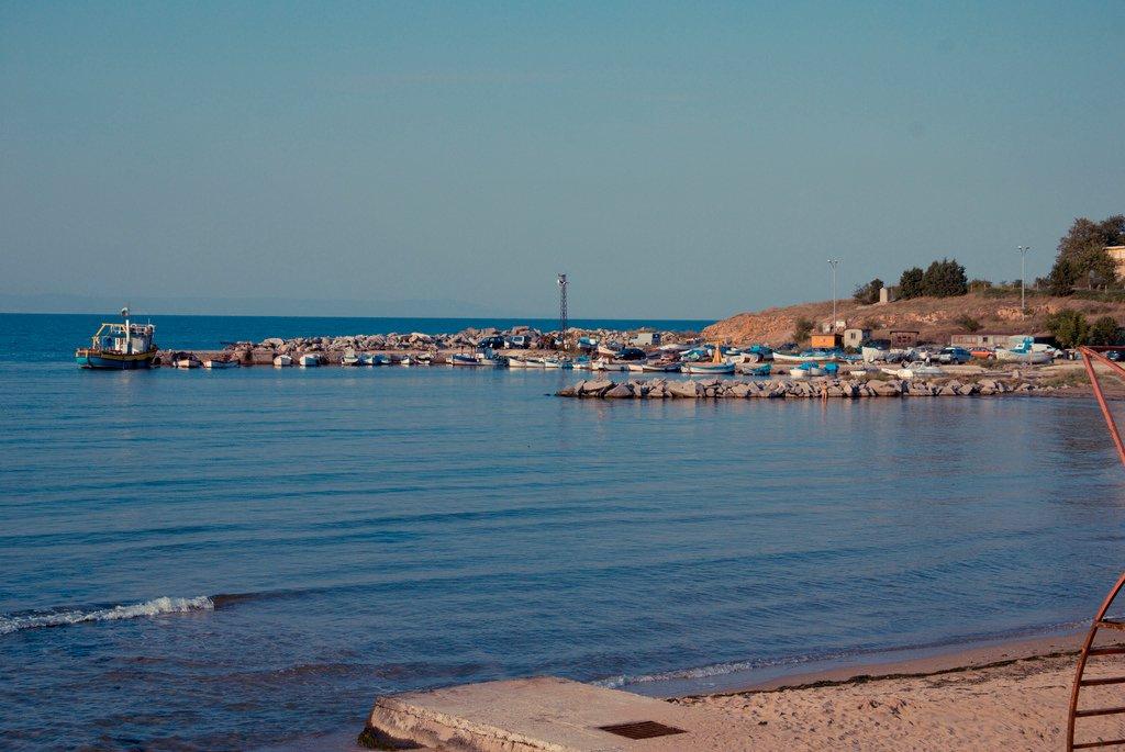 Черноморец ще има рибарско пристанище 1