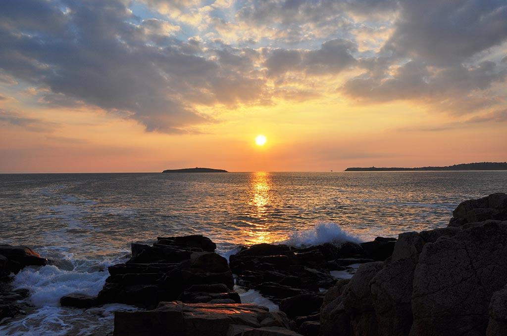 Мощите на Йоан Кръстител и остров Свети Иван- филм на National Geographic