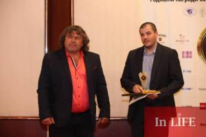 Връчват наградата на Георги Тумпалов на VIP Business Awards 2015