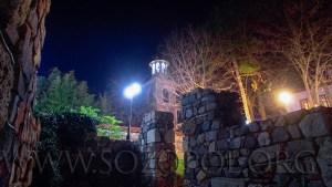 Храм Свети Георги Победоносец гр.Созопол