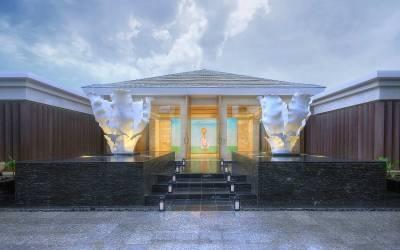 Couverture Spa de Beauté - Avril 2020